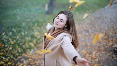 Tahaksid olla igapäevaelus õnnelikum? See on moodus, mida praktiseerides jõuad vaikselt rõõmuni