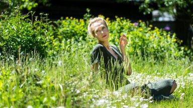 Näitleja ja lavastaja Mari-Liis Lill: lähisuhtevägivald on paraku Eestis veel väga suur probleem