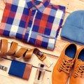 Ainult meestele! Kindla peale minek: 6 parimat rõivakombinatsiooni, mis töötavad alati
