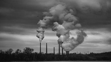 Eestis lubatav õhureostus on tervisele ohtlik ja iganenud soovitustel põhinev
