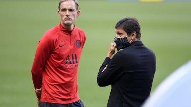 Jalgpallimaailma uus kõige tähtsam suhe: peatreener ja spordidirektor. Mida ütleb meile PSG näide?