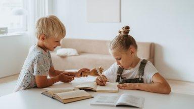 Жизнь учеников после длительного дистанционного обучения: мнение ученицы таллиннской гимназии