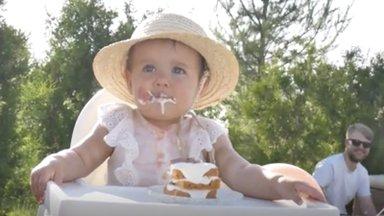 Laura vlogi: Aurora esimene suur sünnipäev ehk kus, kuidas ja mida ning miks just nii?