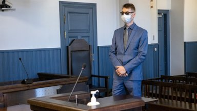 Прокуратура вновь просит признать Марти Куузика виновным в семейном насилии