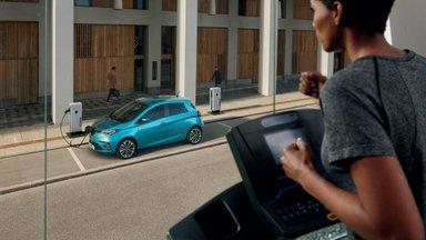 KUULA SAADET   Auto Poodcast #8. Eleporti juht Raul Potisepp: elektriauto laadimine muutub järjest lihtsamaks