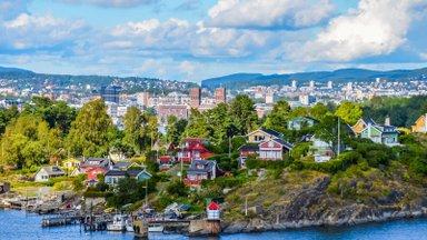 Mereäärne Oslo, võrdsuse kuningriik