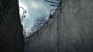 """Вышел новый документальный фильм """"Батарея"""" про историю Батарейной тюрьмы"""