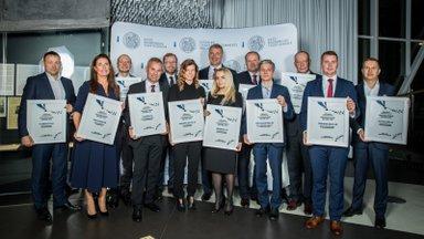 Selgusid Eesti kõige konkurentsivõimelisemad ettevõtted