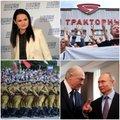 SELGITAV VIDEO   Need on 4 asja, mille tõttu võiks Lukašenka lõpuks võimu kaotada