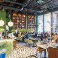 Oma Maitse restoranitest | Pealinna kuumim pagar- deli -resto Päris üllatab nii maitsete kui teenindusega... aga kas heas või halvas mõttes?