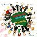 Фонд помощи больным раком выставил на благотворительный аукцион вязаных кукол, изображающих известных политиков