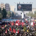 VIDEO | Soleimani matustel Iraanis Kermanis sai vähemalt 40 inimest rüseluses surma
