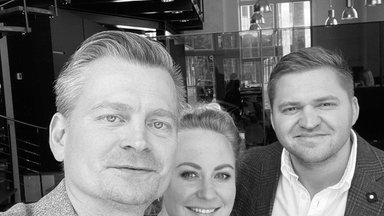 KUULA   Ander Sõõrumaa ja Helen Karolin: tulevikukontor keskendub suhtluse, loovuse ja tiimitunde kasvule