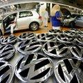 """Топ-менеджер Volkswagen в суде признал свою вину в """"дизельгейте"""""""
