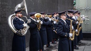 Endise Eesti Kaitseväe orkestri esimene kontsert toimub 1. oktoobril