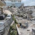 В Майами обрушился многоквартирный дом: есть погибшие