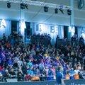 Koroonaviirus ja Saaremaa võrkpallimeeskond. Mida siit õppida?