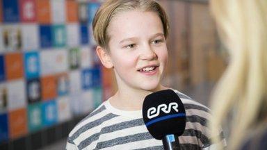 13-aastane Henry Sildaru tegi Euroopa karikaetapil korraliku debüüdi, kuid jäi finaalist välja