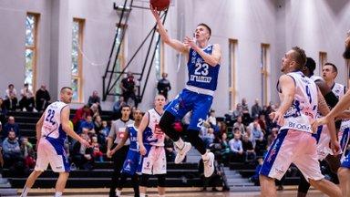 BASKET TV   Kas Eesti cheerleaderid jõuavad varem olümpiale kui korvpallurid? Leemet Loik sihib kõrgeid tippe