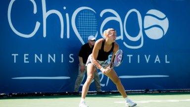 US Open: во втором круге Кая Канепи оступилась