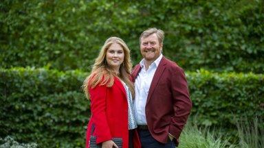 Премьер-министр Нидерландов: наследная принцесса сможет вступить в однополый брак и стать королевой