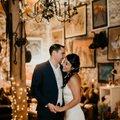 FOTOD | Enne koroonakriisi oli Eesti hinnatud pulmasihtkoht: Austraalia-Inglise paar abiellus Eestis, omamata varem Eestiga mingit seost
