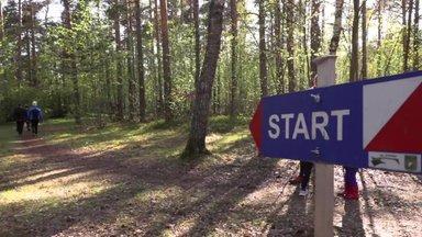 DELFI VIDEO | Meelis Mälberg: orienteerumine on lahe, kõik metsa!