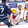 KHL TALLINNAS | Kõva tunnustus! Jokerite mängumees valiti KHL-is novembrikuu parimaks kaitsjaks