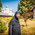 Saaremaa nunnad: elus on rõõmustamiseks palju rohkem põhjusi kui kurvastamiseks