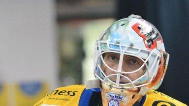 53-летний чемпион Эстонии: пока ты в маске, никто не знает, сколько тебе лет