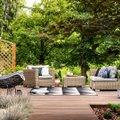 """""""Мой дом летом"""": участвуйте в фотоконкурсе, посвященном дому, саду и террасам, и выиграйте замечательные призы!"""