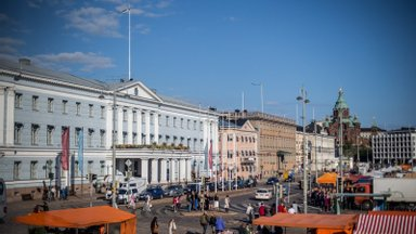 В Финляндии богатые иностранцы избегают проверки при сделках с недвижимостью. Как они это делают?
