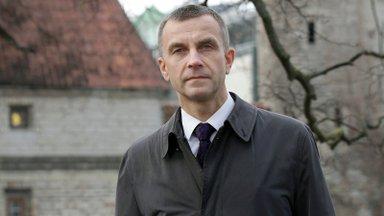 Ilmar Tomusk: Keeleamet on Bolti ja Woltiga hädas