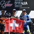 VIDEO | Quartararo võitis järjekordse etapi, sõidu eel mälestati traagiliselt hukkunud noort sõitjat