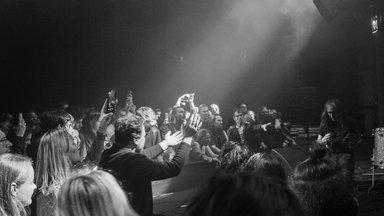 Pealinna on vallutanud Tallinn Music Week