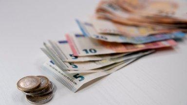 Politsei tabas kaks tadžikki, kes kehastusid Eesti pangatöötajaiks ja petsid eakailt raha välja