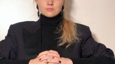 Johanna Ronk: iseseisvat elu alustades sain kuu jooksul tegeliku ülevaate, kui palju raha kulub toidule