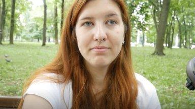 Laura vlogi: väsimustase, milleni olen jõudnud aastaga, on viinud mind tundeni, et olen halb ema