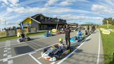 OTSE DELFI TV-s | Kardispordi Eesti meistrivõistlused lõpetavad hooaja Aravatel