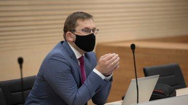 Suured vead ja mätsimine: kohus taandas riigiprokurör Taavi Perni protsessilt