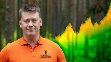 """See mis Timber.ee oksjonikeskkonnas toimub on """"müstika"""" - kommenteerivad Eesti metsasektori suurtegijad Tornator ja Graanul Invest"""