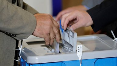 Работа избирательных участков полностью восстановлена