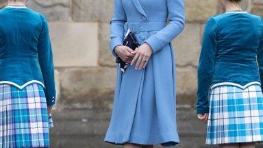 Armas! Just see eriline naine inspireerib Kate Middletoni lapsevanemana