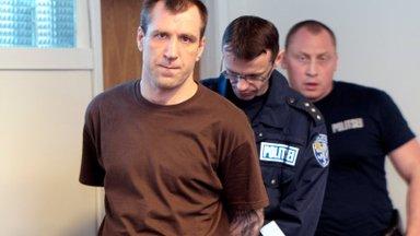 Vanglast pääsenud mõrvarvägistaja allutas uue elukaaslase peksu ja hirmuga