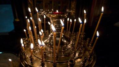 Расписание богослужений на Рождество Христово в Таллинне и Маарду