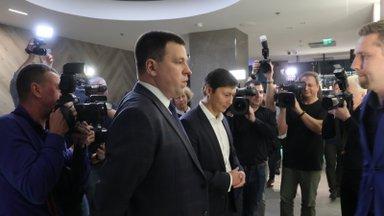 ГРАФИК | Впервые с 1999 года центристы не получили абсолютного большинства в Таллинне