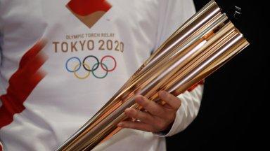 Олимпиада в Токио откроется 23 июля 2021 года. Но останется Играми-2020