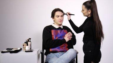 VIDEO | Meeste jumestus kogub aina suuremat populaarsust! Kuidas meigitooteid efektiivselt peale kanda, jättes seejuures naturaalse ilme?