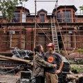 Красивая ошибка. Молодая пара случайно потратила последние деньги на разрушенный особняк. Что из этого вышло?