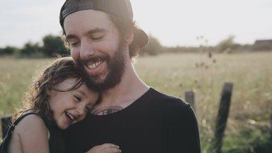 Kuidas isa ja laps rohkem aega veetma panna?